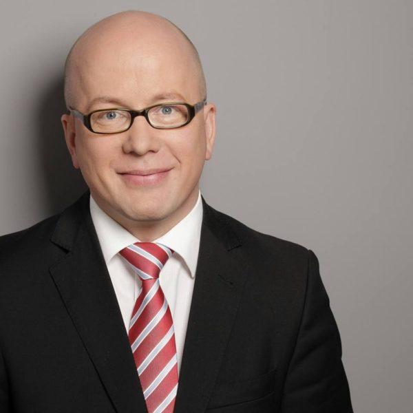 Yves Metzing, Vorsitzender