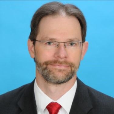 Dr. Lars-Gernot Otto, stv. Vorsitzender